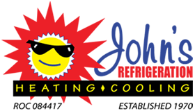 Call John's Refrigeration for reliable AC repair in Mesa AZ