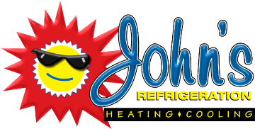 Call John's Refrigeration for great AC repair service in Mesa AZ